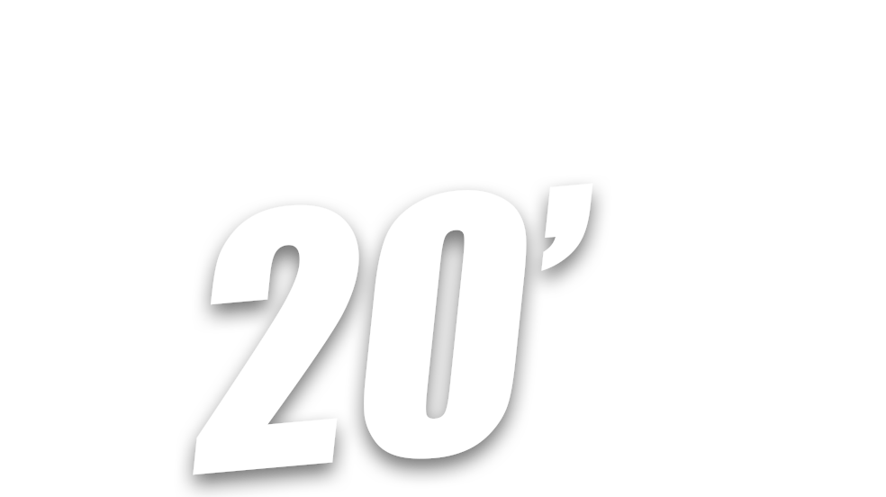 Fibra + TV solo 20,90 €